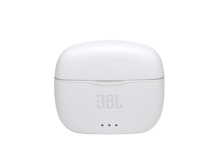 JBL_TUNE215TWS_ProductImage_CaseWhite_Front