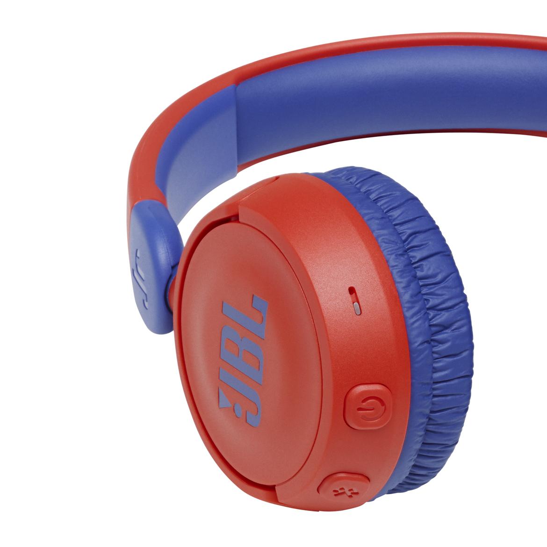 JBL_JR 310BT_Product Image_Detail 2_Blue Red