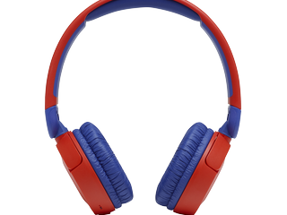 JBL_JR 310BT_Product Image_Front 2_Blue Red