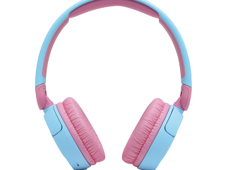 JBL_JR 310BT_Product Image_Front 2_Skyblue