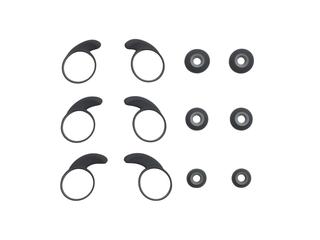 JBL_Reflect Mini NC_TWS_Accessories_Ear TIPS_FINS_Black