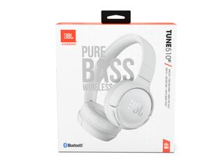 JBL_TUNE_510BT_White_Box Image_Front