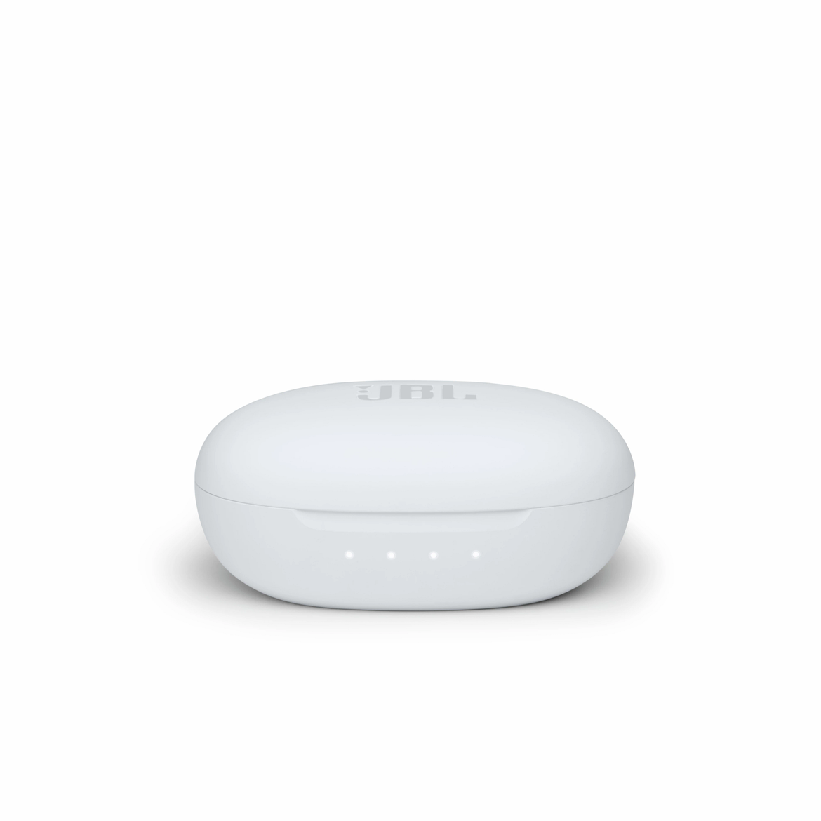 JBL_FREE_II_Product image_Case Front_White