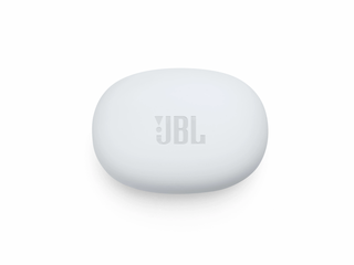 JBL_FREE_II_Product image_Case Top_White