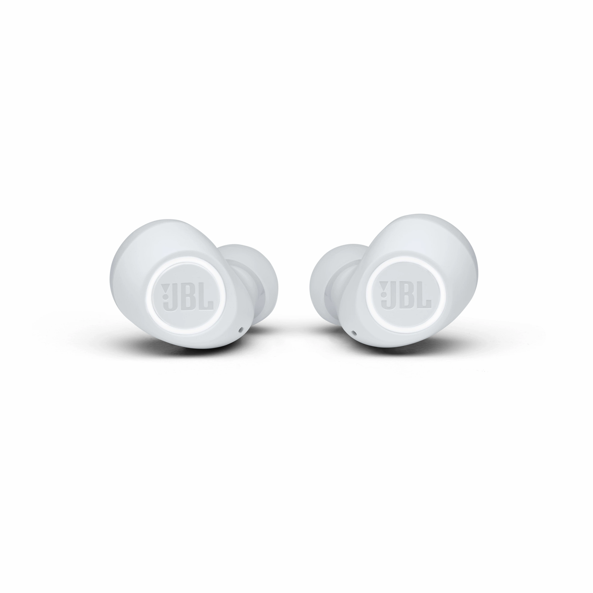JBL_FREE_II_Product image_Front_White