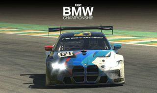 Harman Kardon apoia realização do F1BC BMW Championship