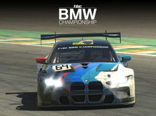 F1BC BMW Championship