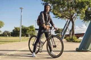 O som lendário JBL para os ciclistas