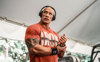 "Projetado, testado e aprovado por Dwayne ""The Rock"" Johnson: chega ao Brasil o UA Project Rock Over-Ear – Engineered by JBL"