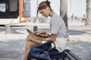 Harman Explore: Personalize o som com os novos fones JBL® True Wireless: Reflect Flow PRO, Tune 130NC e Tune 230NC