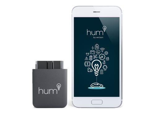 Product image - Hum+