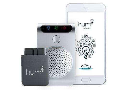 Product image - HumX