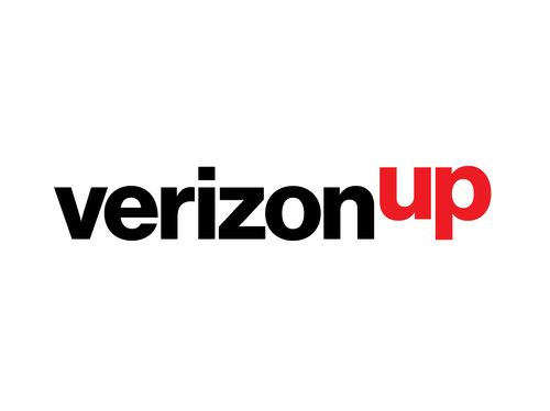 Verizon Up logos