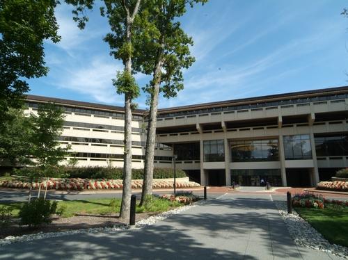 Corporate Headquarters Exterior (.zip)