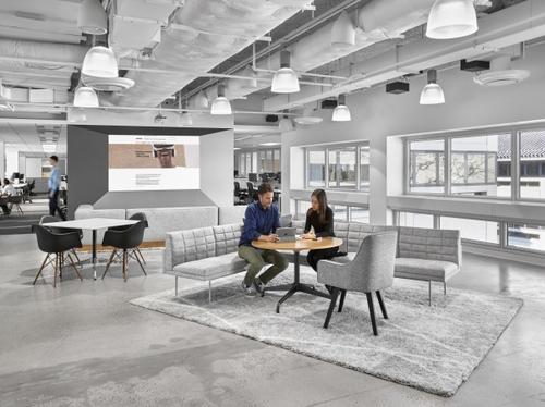 Corporate Headquarters Interior (.zip)