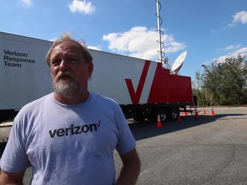 Interview: Keith Lunger, senior engineer