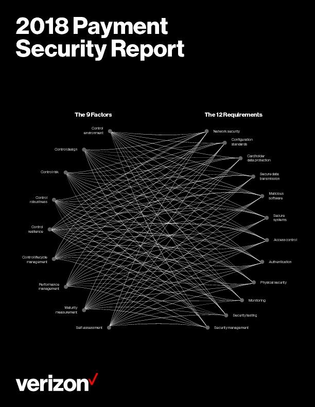 2018 Payment Security Report