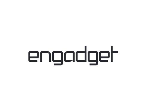 Engadget logos