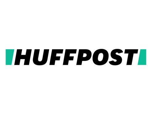HuffPost logos