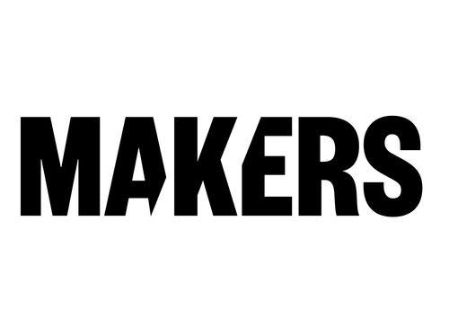 MAKERS logos