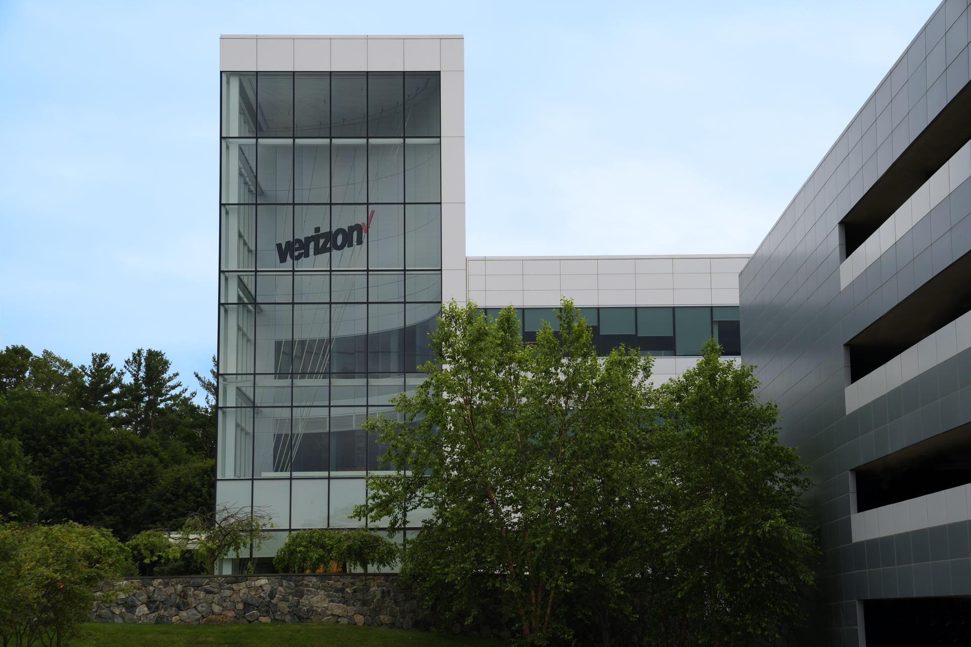 Exterior of Waltham, MA Innovation Center