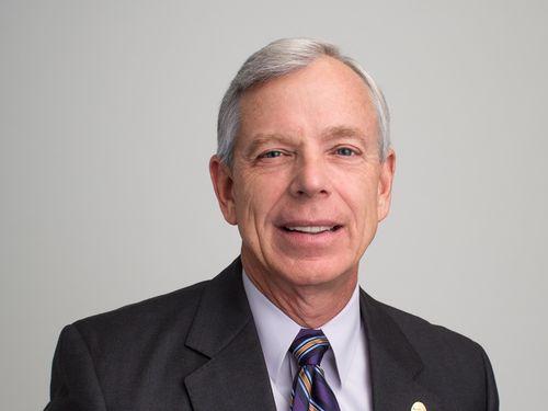 Lowell C. McAdam (headshot)