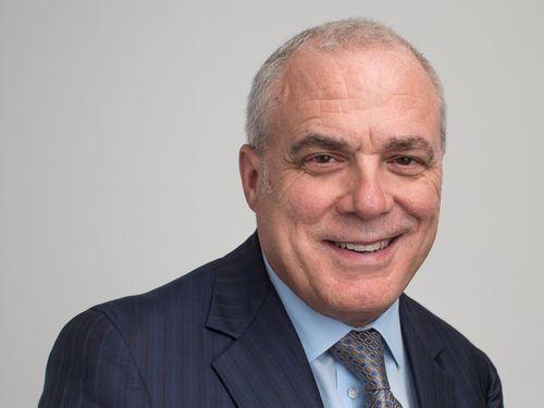 Mark T. Bertolini (headshot)