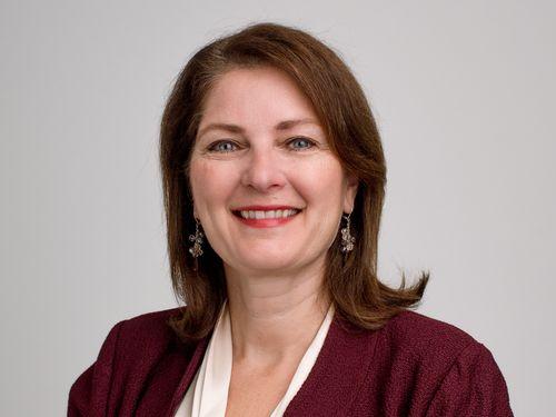 Kathryn A. Tesija (headshot)