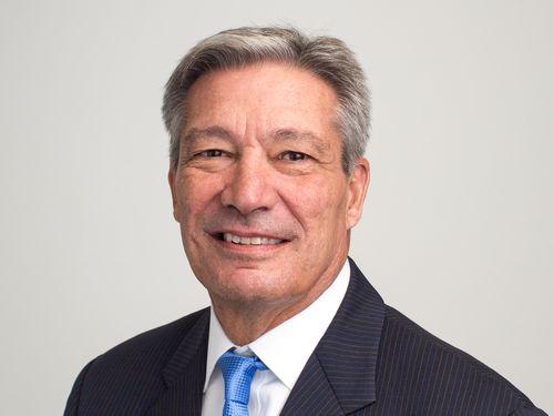 Gregory G. Weaver (headshot)
