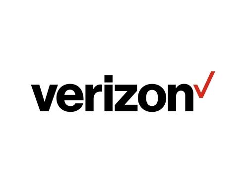 Verizon brand logos