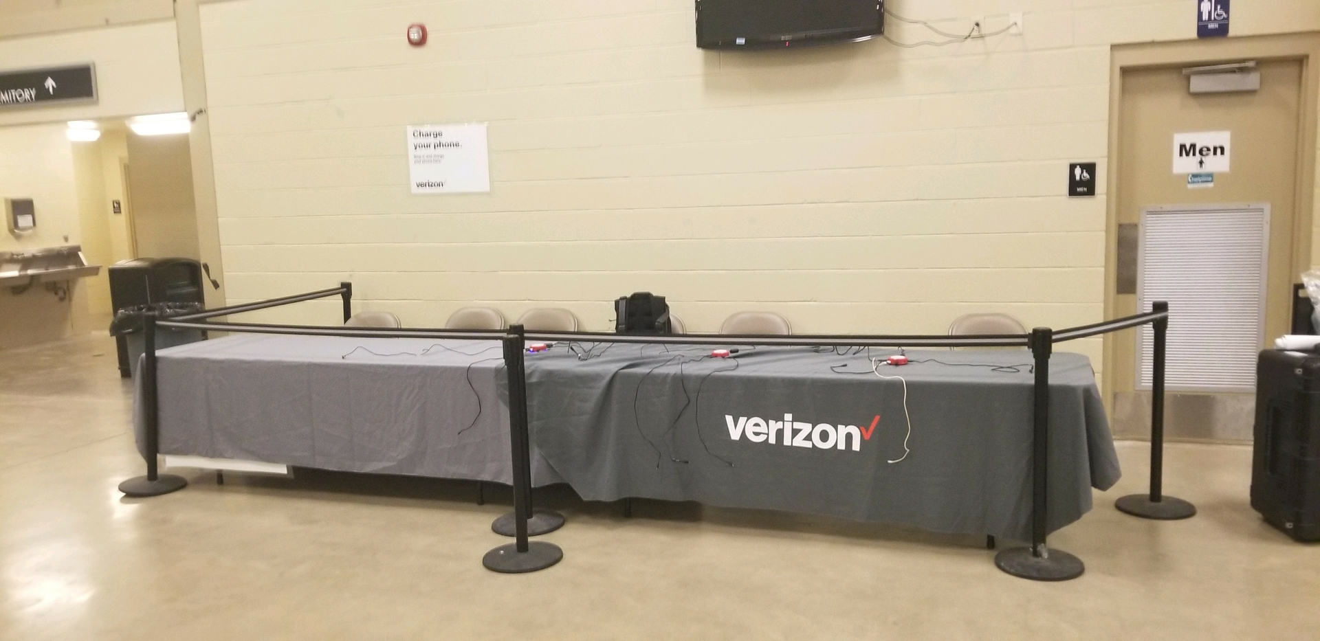 Verizon Response Team (1/5)