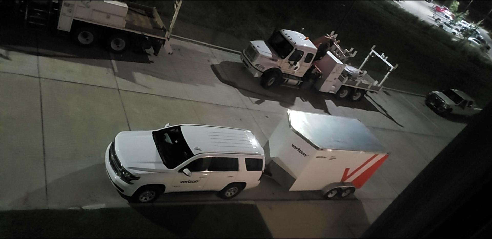 Verizon Response Team (2/5)
