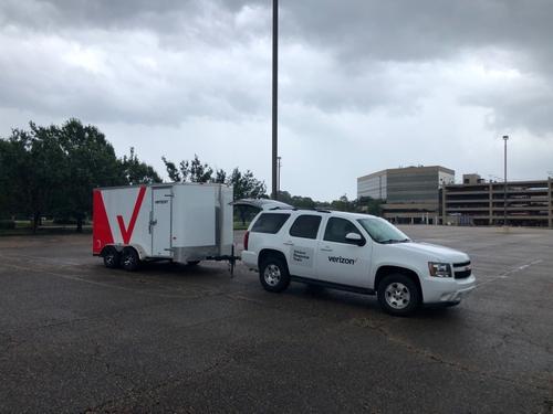 Verizon Response Team (4/5)