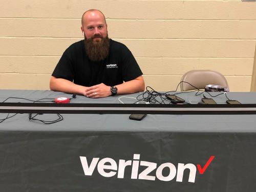 Verizon Response Team (5/5)