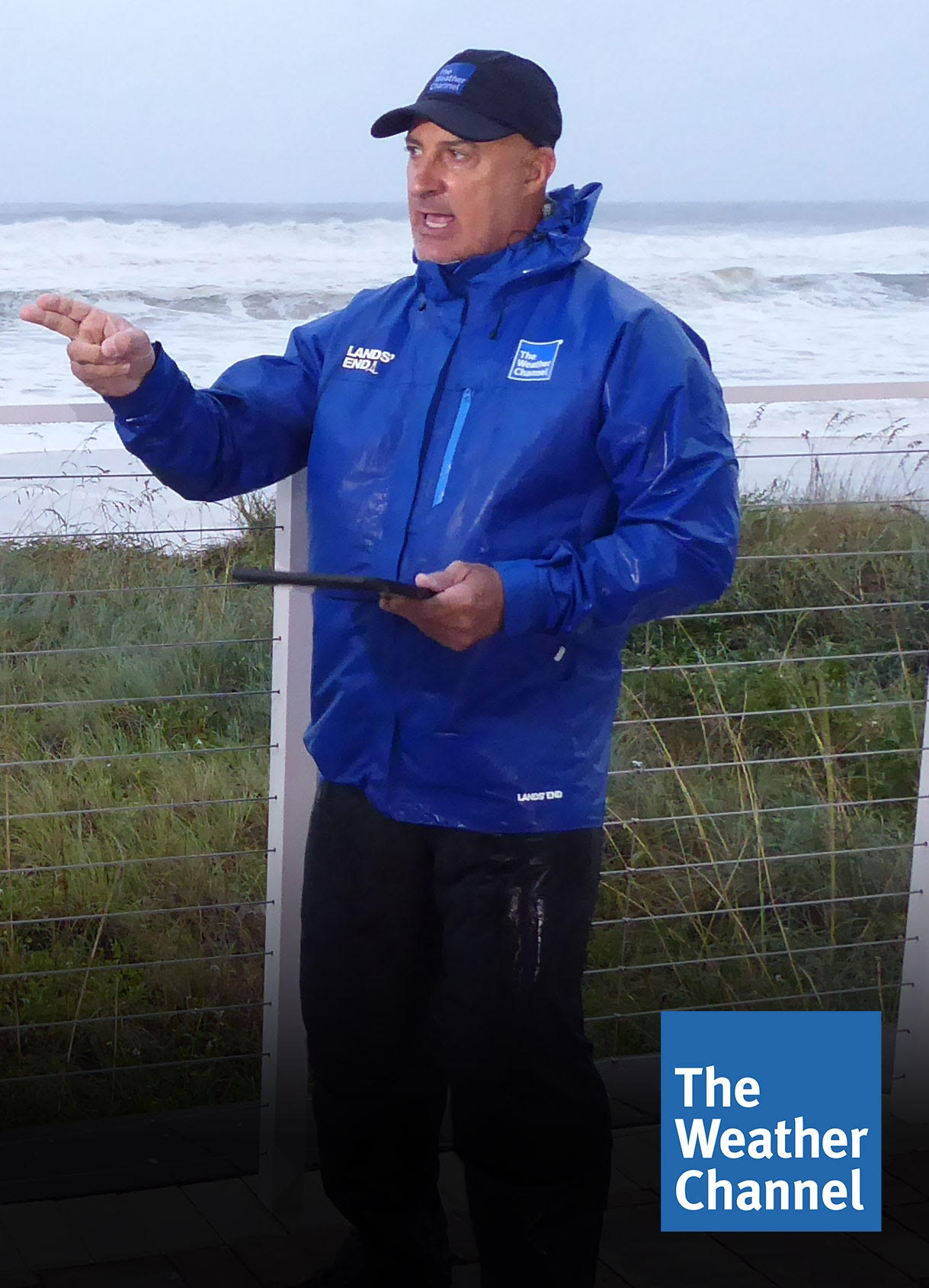 Jim Cantore (2/2)