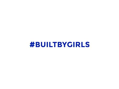 BUILTBYGIRLS logos