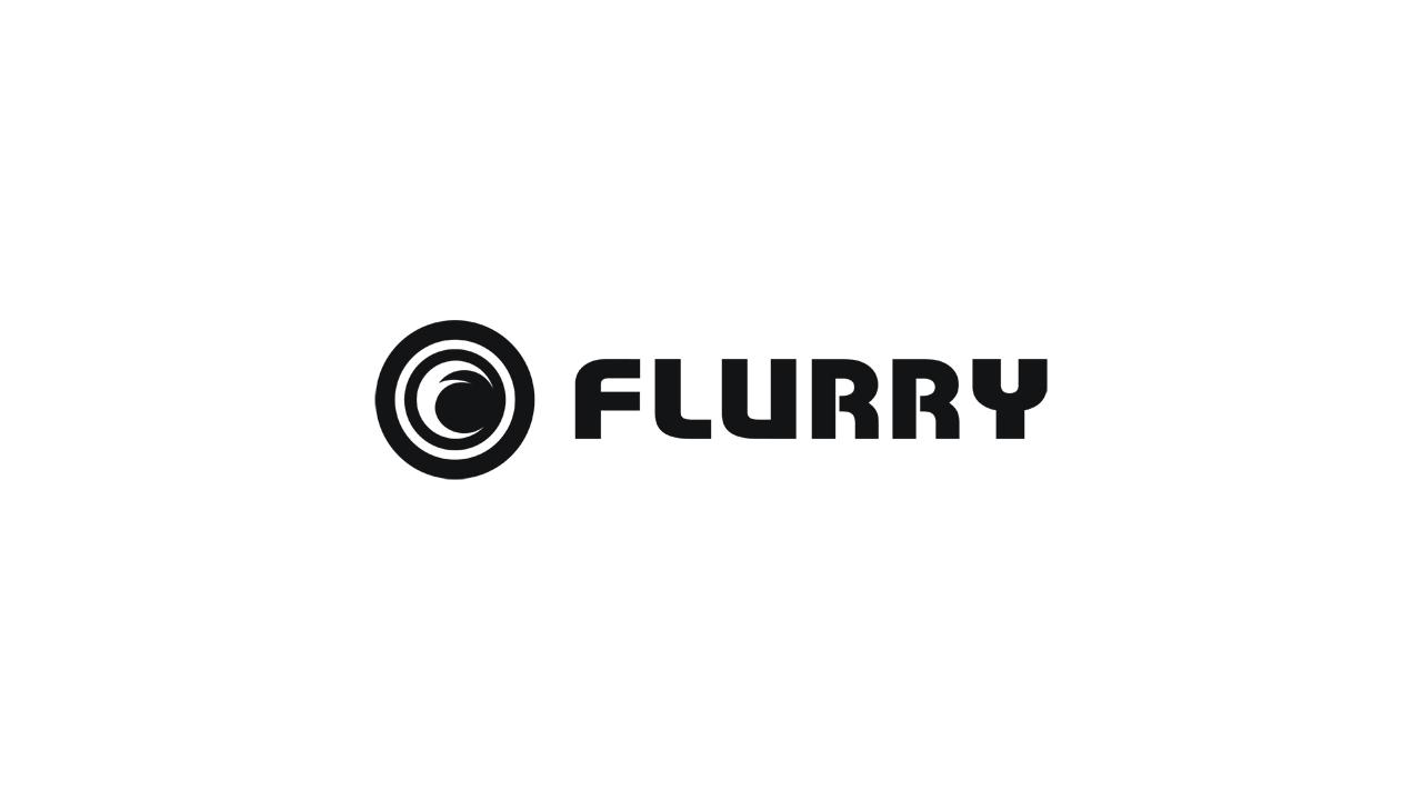 Flurry logos