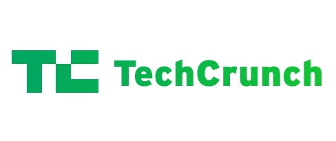 TechCrunch logos