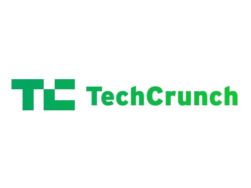 TechCrunch logos
