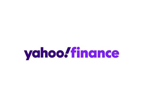 Yahoo Finance logos