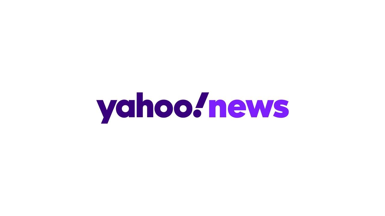 Yahoo News logos