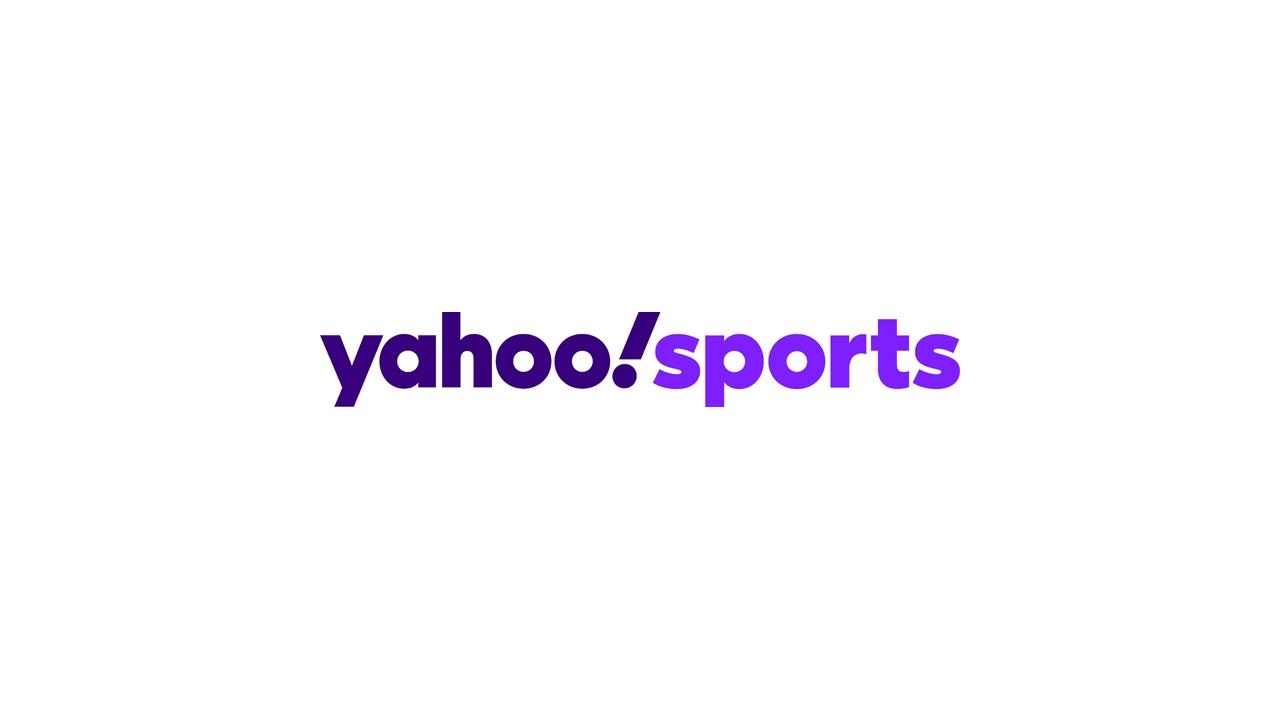 Yahoo Sports logos