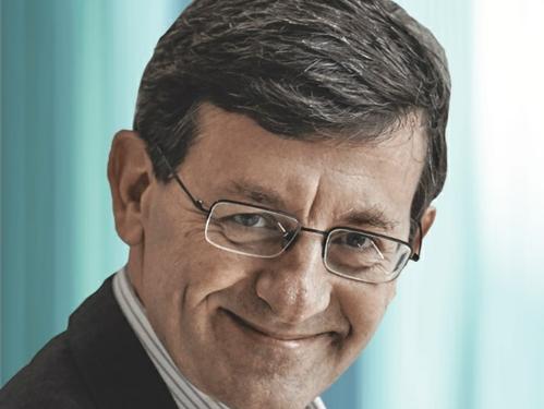 Vittorio Colao (headshot)