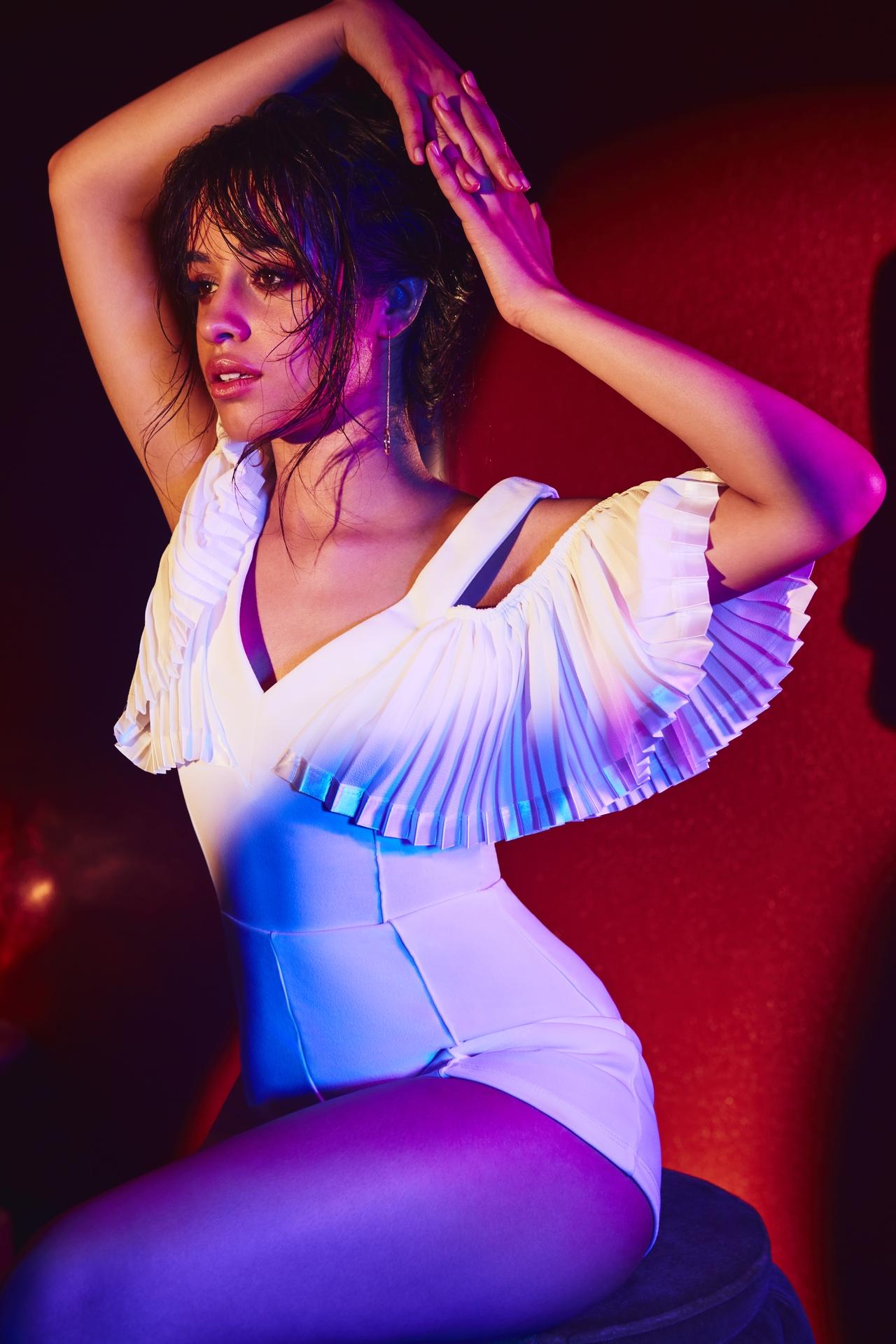 Camila Cabello for Verizon Up (3/3)