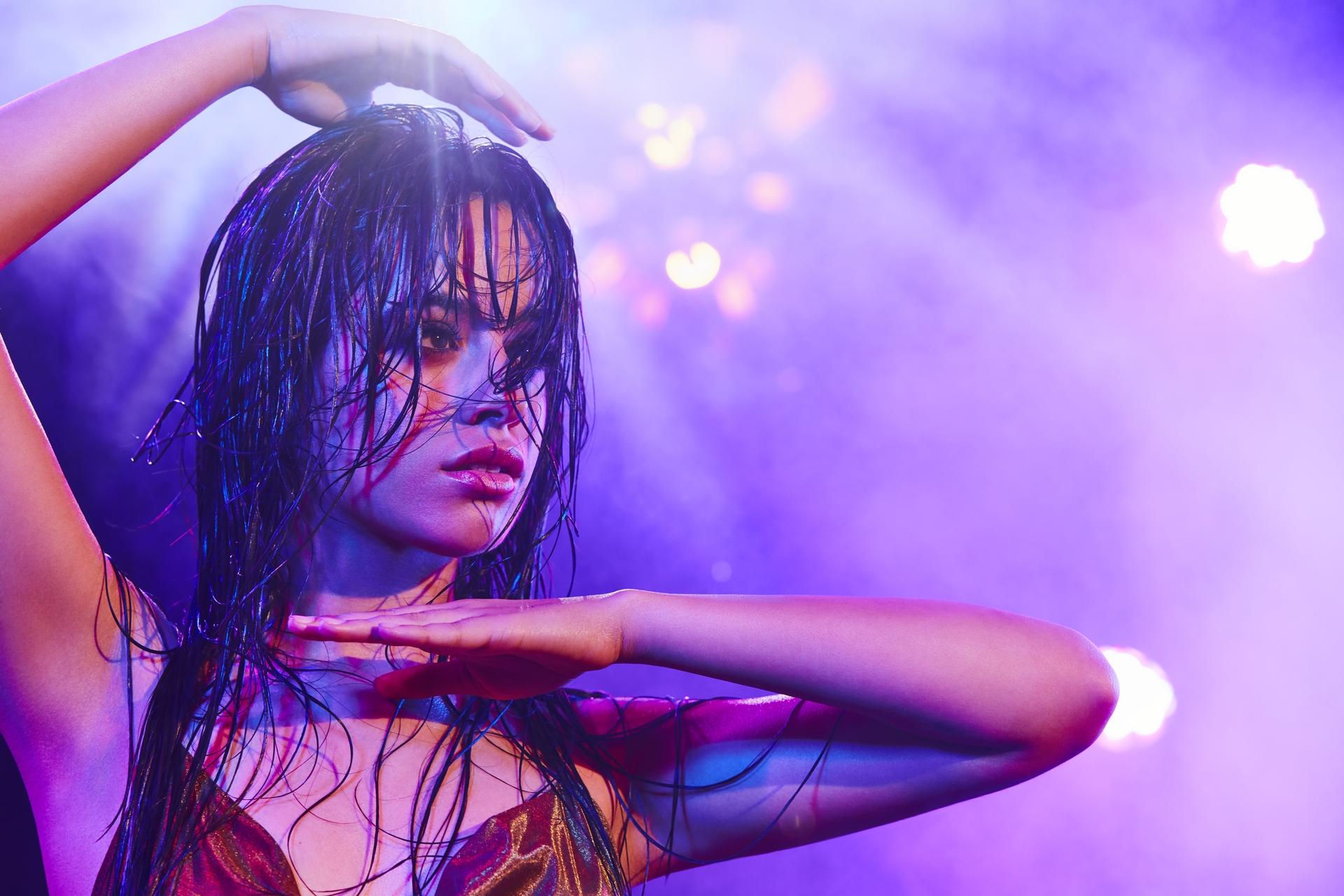 Camila Cabello for Verizon Up (2/3)