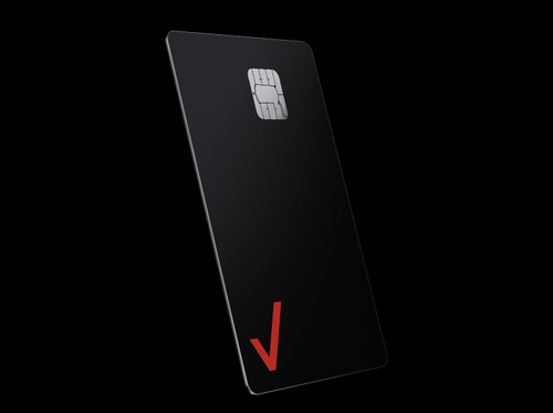 Verizon Visa Card