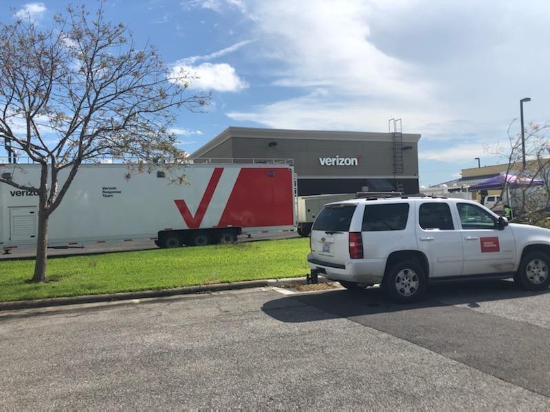 Verizon Response Team 4