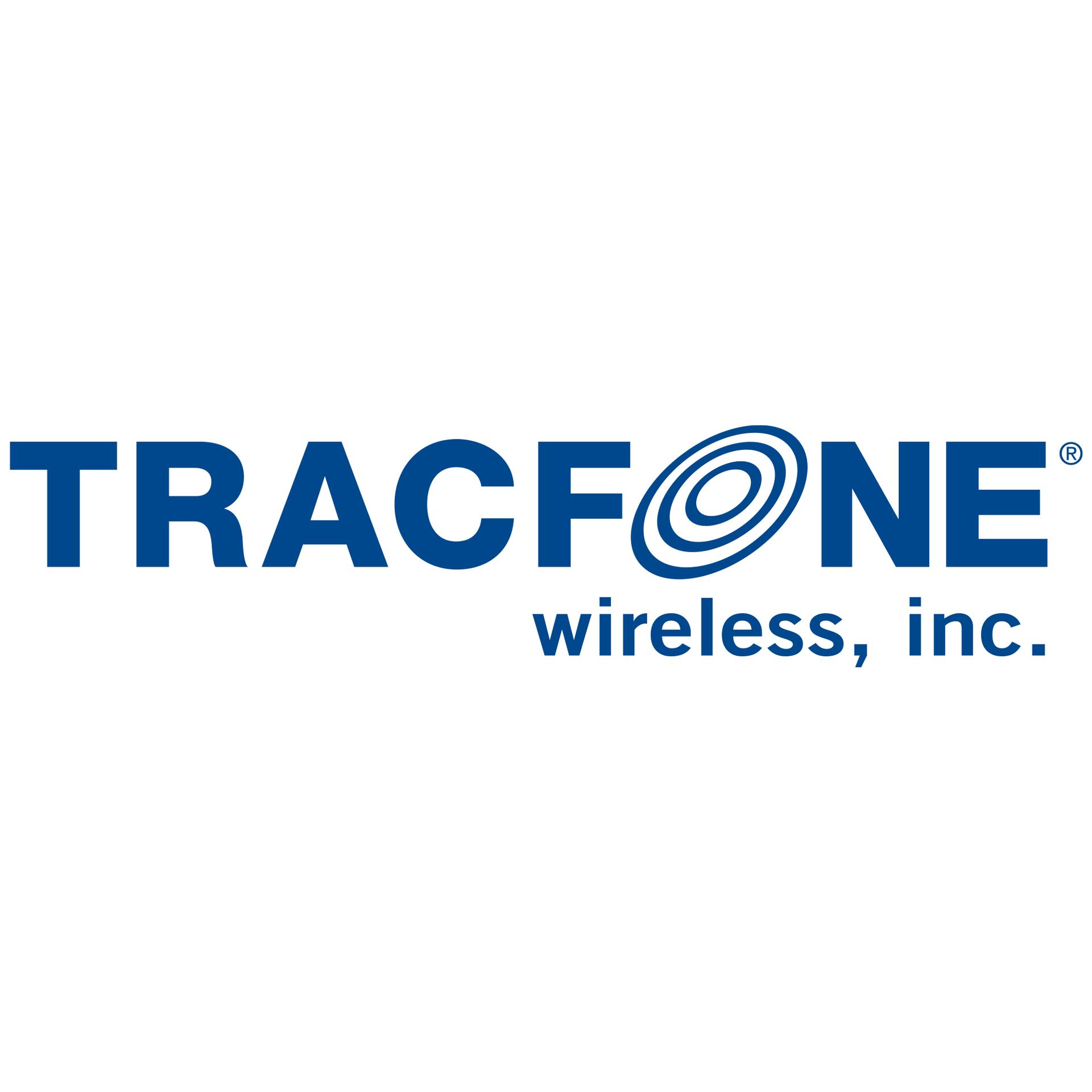 Tracfone Wireless Logo 4