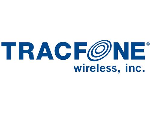 Tracfone Wireless Logo 2