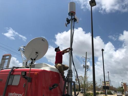 Verizon Response Team 1